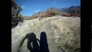 Rodeo Down / Ruin    Lambert Park, Alpine Utah