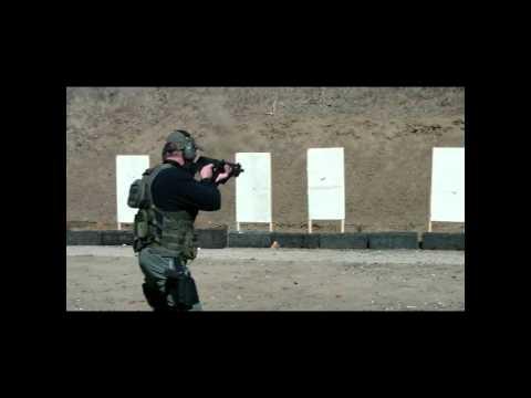 Rapid Engagement Shotgun Skills 2/2012