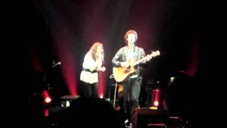 regina spektor and only son   call them brothers live video