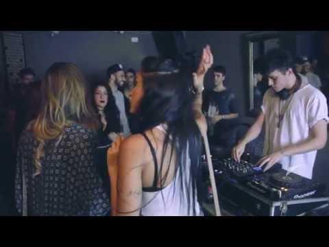 Guilherme Nogueira @ DIMENS10 | Beats Bar São Paulo