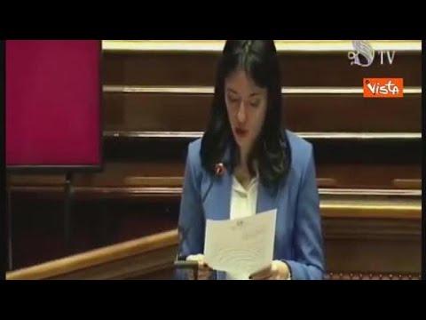 Corriere della Sera: «Credibilità come verginità, impossibile da recuperare», le parole sessiste del senatore Moles...