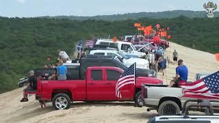 Silver Lake Labor Day Weekend 2018 - Crash - Test Hil - Drag Strip