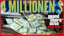 Wir verkaufen ein volles Lager! Road to Millionär - GTA 5 Online Deutsch