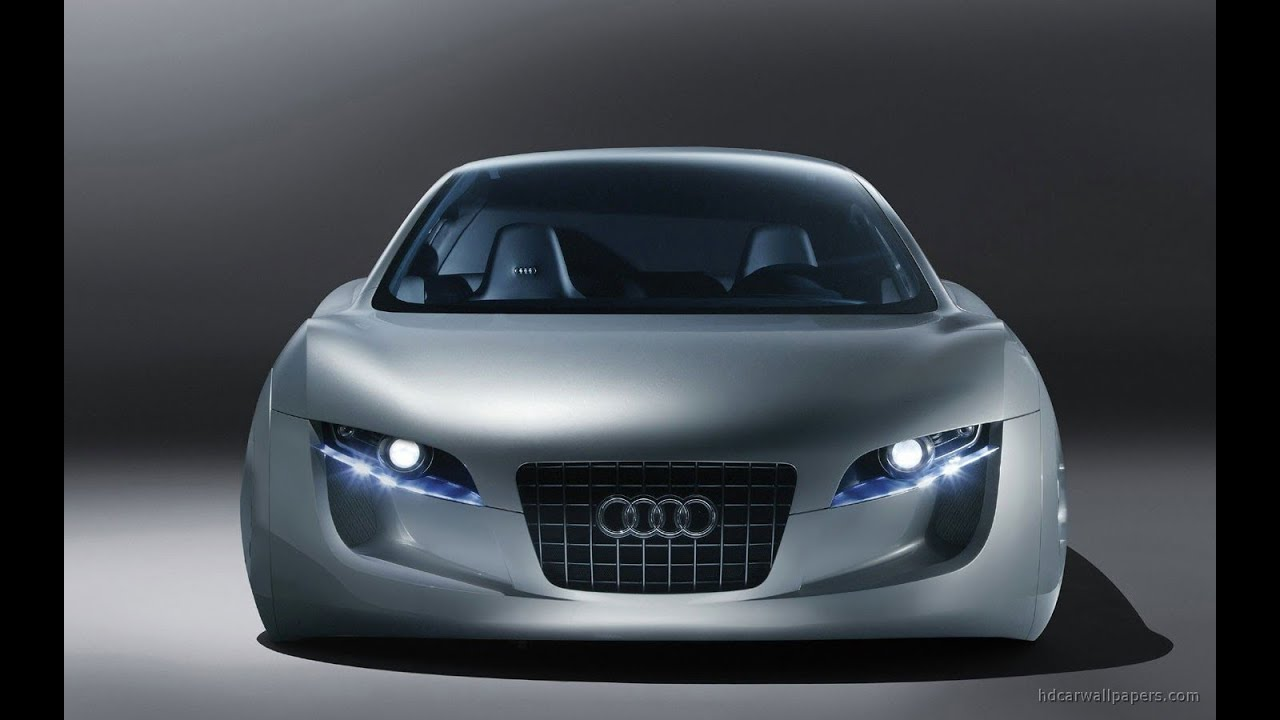 Audi RSQ I Robot Car YouTube - Audi car 3d