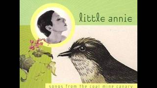 Little Annie - Strange Love