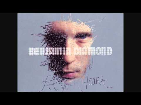 Fit Your Heart - Benjamin Diamond HD (Original Song)