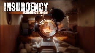 Insurgency: Sandstorm - BRRRRRRRRTTT