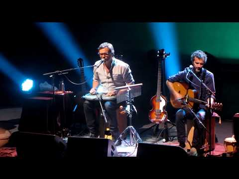 Flight of the Conchords - Carol Brown (live in UK 2018)
