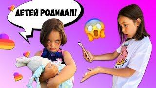 МАМА ОТЛИЧНИКА Рулит! Повторяем Самые СМЕШНЫЕ Видео из Likee/ Видео Анютка малютка