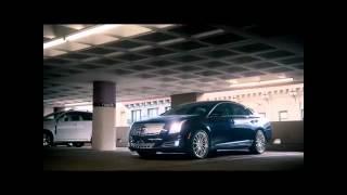 "LaFontaine Cadillac - 2013 Cadillac XTS | ""Push"" Commercial - Highland, MI"