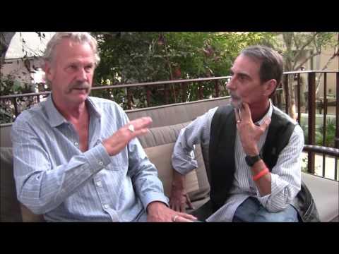 Peter Blachley Nevada Sky Q&A w/ Stephen K. Peeples, Pt. 2/2