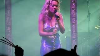 Watch Rita Ora Fair video