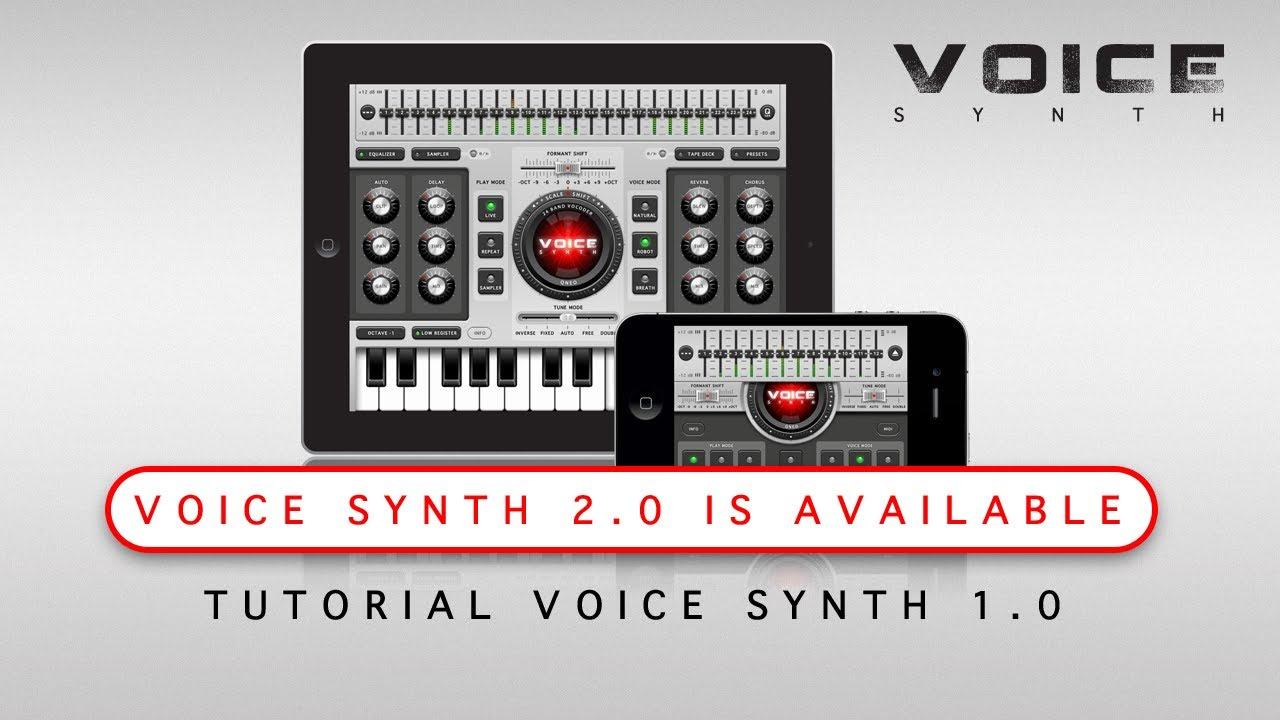 Best Ipad Vocoder Ipad Music Apps Blog Music App Reviews News And Tutorials