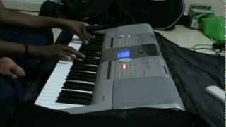 Rab Ka Shukrana (Piano).avi