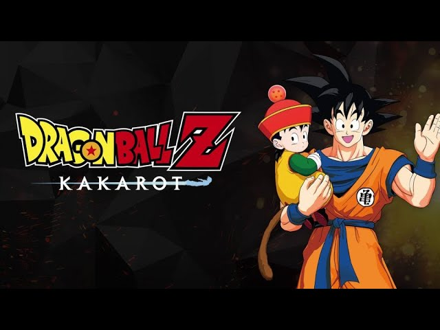 Dragon Ball Z: Kakarot - Parte 4 -  Pc