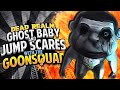 GHOST BABY & JUMP SCARES!! Ft. The #GoonSquad (Dead Realm Funny Moments)   Whos Chaos