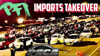 Here To RACE! Last PFIspeed/PSCA race of the Season! LETS Gooo!