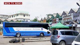 မေလ (၅) ရက်နေ့မှာ ခရီးသည်တင်ယာဉ်လိုင်းတွေ စတင်ပြေးဆွဲ