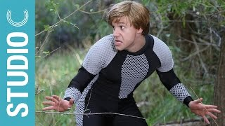 Behind the Scenes - The Hunger Games Musical: Mockingjay Parody
