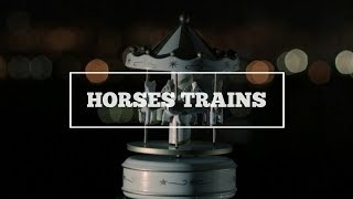 Jesse Gallagher - Horses Trains [Kereta Kuda]