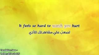 ONE OK ROCK - Listen feat. (Avril Lavigne) [ Karaoke + Arabic Sub ]