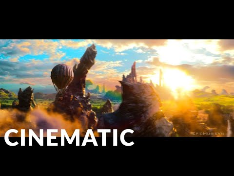 Epic Cinematic | BEYOND | Really Slow Motion-Suns And Stars | Epic Emotional Uplifting | EpicMusicVN