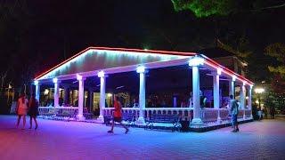 семейный отдых в Витязево, детский курорт, база отдыха Витязево(База отдыха «Витязево» расположена в курортном посёлке Витязево, в 900 м от пляжа. Вместимость базы 400 челове..., 2015-07-29T02:11:29.000Z)