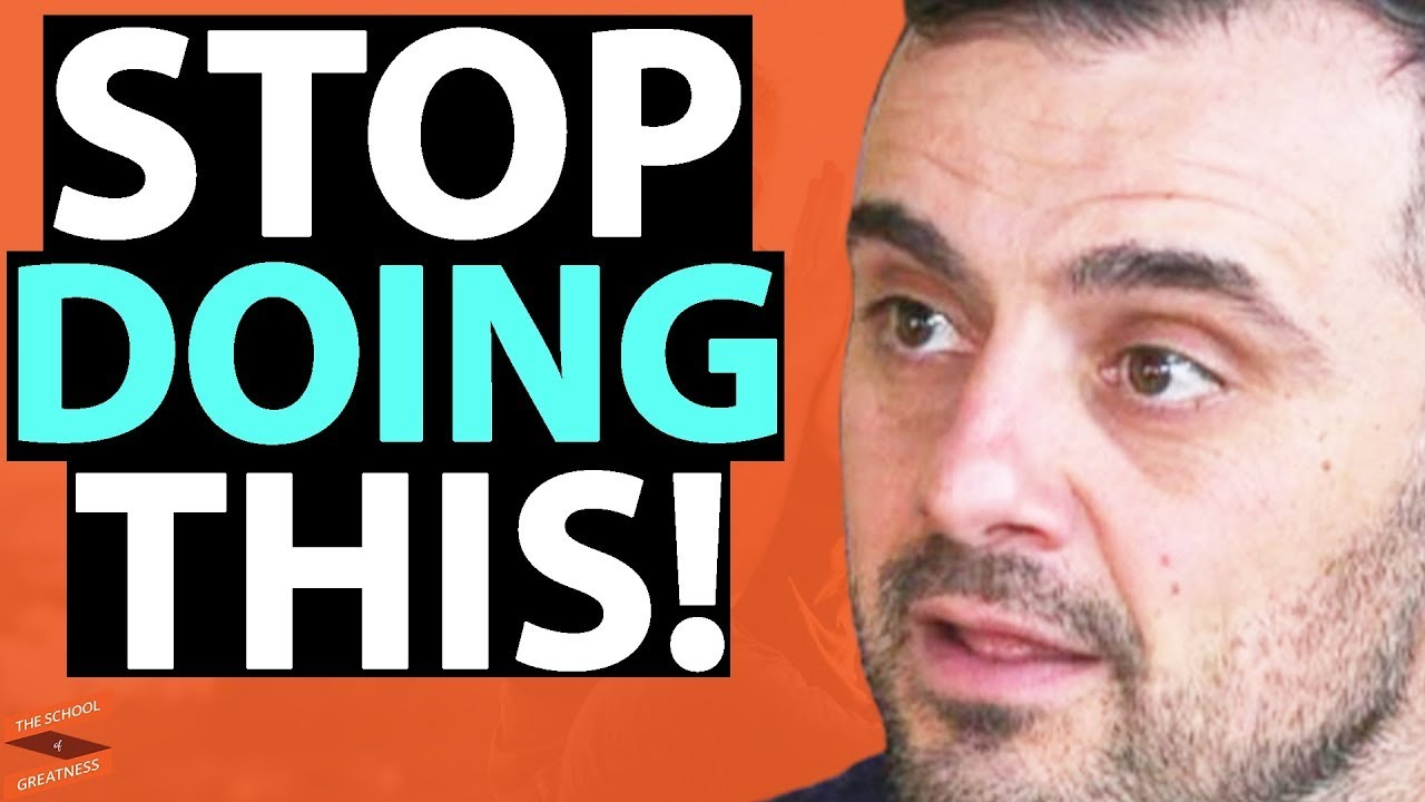 The 6 LIFE LESSONS For Every 25-30 Year Old | Gary Vee & Lewis Howes