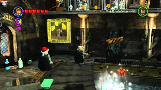 Let´s Doku Lego Harry Potter Years 1-4 - 120 [HD Blind]