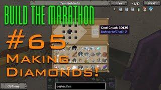 Build the Marathon Ep. 65: Making Diamonds
