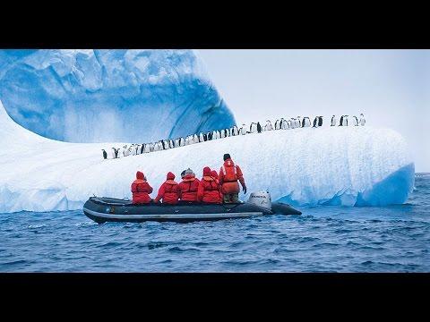 Secret Beneath The Ice : Antartica : Best Documentary 2017