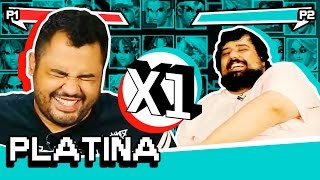 Vídeo - X1 | PLATINA #2