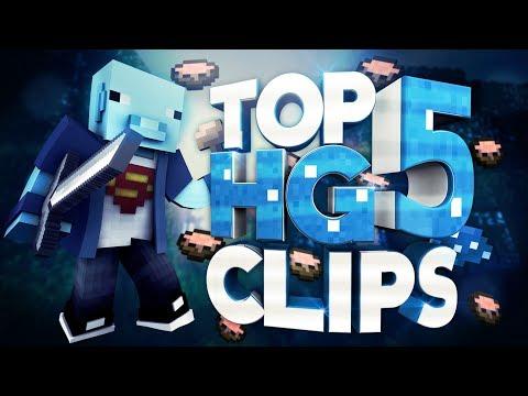 Top 5 Clips #34 - PvPDojo.com