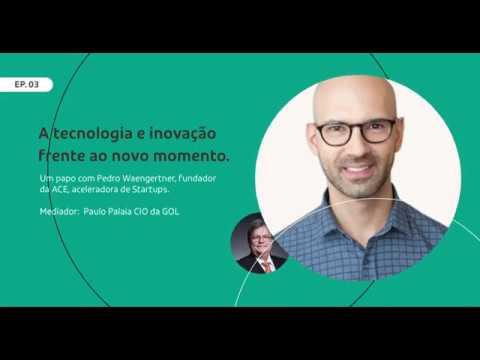 PAPOGOL | Temporada 1 | EP.03 - A tecnologia e inovação frente ao novo momento