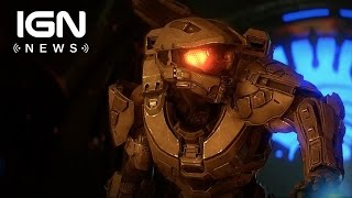 Major Halo 5 Update Monitor