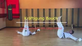 Taekwondotraining2