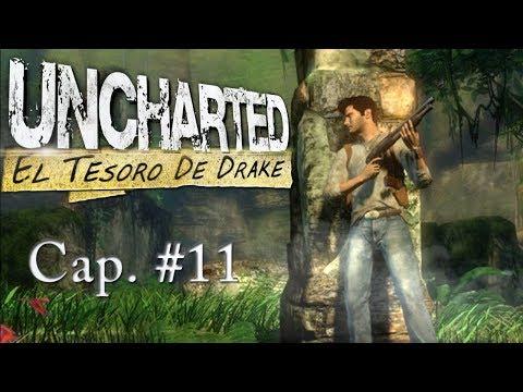 Uncharted | Let´s Play | Cap.11 | A por el viejales traidor !