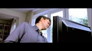 English - How do I install my satellite dish?   TV VLAANDEREN