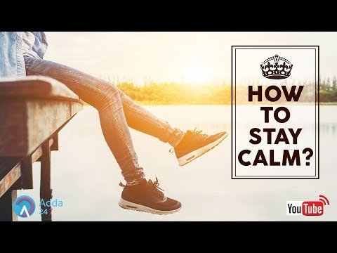 Best Motivational Videos : How To Stay Calm And Focused