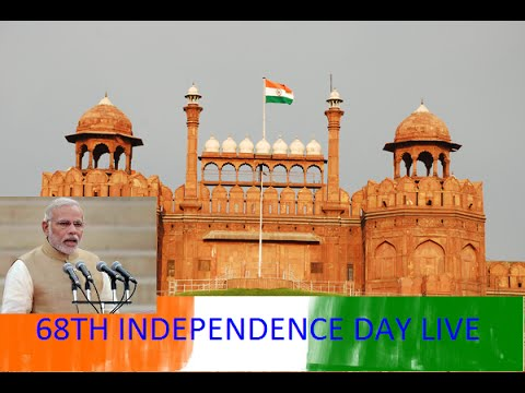 68TH INDEPENDENCE DAY CELEBRATION