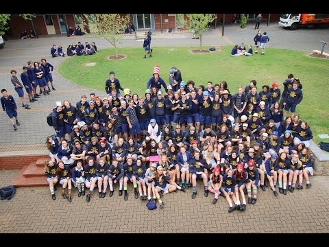 Pembroke Leavers Video 2016