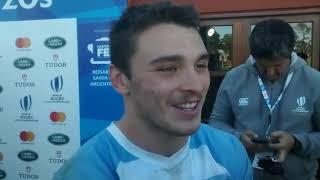 Mateo Carreras (Pumitas M20, 08-06-19)