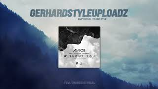 Avicii - Without You (NAD Remix) (HQ FREE RELEASE)