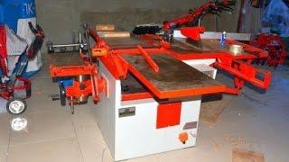 видео Оборудование для мастерской