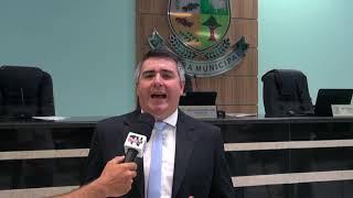 Baixar Vereador Marcos Amorim Entrevista da sessão do dia 18/06