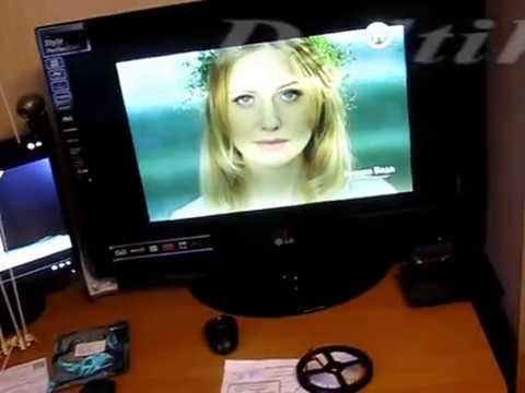 видео: Телевизор 32lg3000-za. Замена lcd подсветки на led. Пошаговая инструкция.
