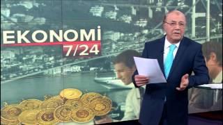 Konuk: Prof. Dr. Emre Alkin | Elif Saygılıer'le Ekonomi 7/24 | 23.02.2017