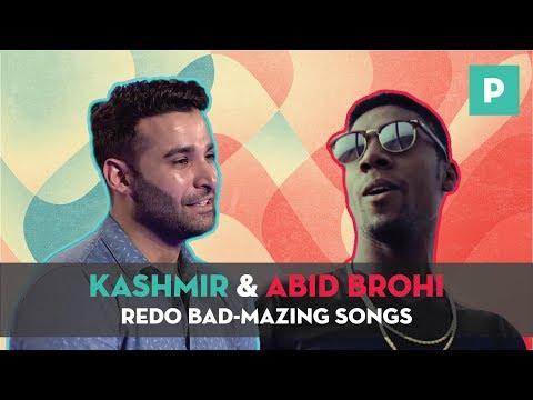 Abid Brohi & Kashmir Sing Taher Shah, Mathira and Waqar Zaka Covers