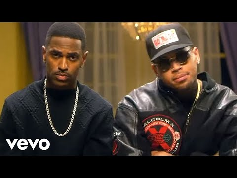 Big Sean - Play No Games ft. Chris Brown, Ty Dolla $ign