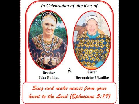 SHESA & LESA Farewell Mass for Br. Johnny and Sr. Ben - Summarized Versioon